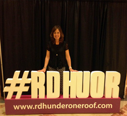 Beth at RDH Under One Roof